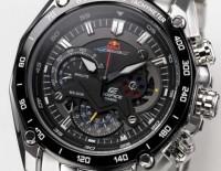 ساعت مچی کاسیو مدل 550 طرح ردبول