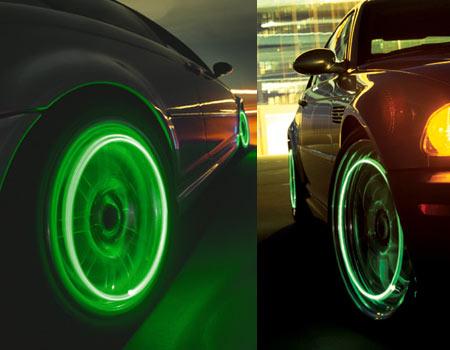 خريد ارزان فایر تایر سنسور دار fire tire مخصوص دوچرخه و ماشین