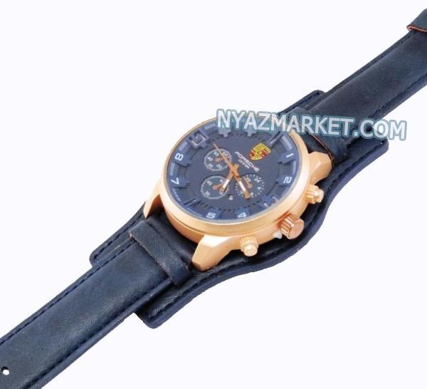 خرید پستی ساعت پسرانه طرح اصل قیمت ارزان پورشه دیزاین porsche-design